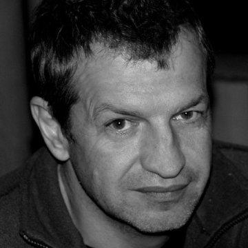 Aleksandr Ovchinnikov, 44, Lipetsk, Russia