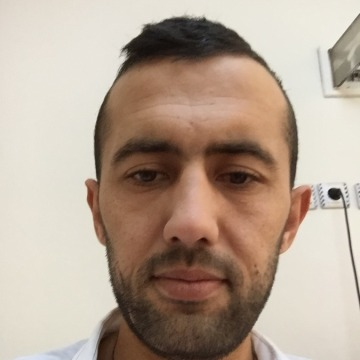 Ayhan insa, 32, Izmir, Turkey