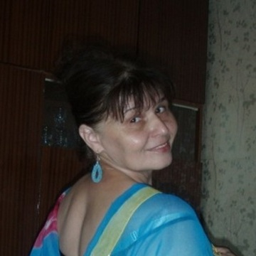 Галина, 60, Perm, Russian Federation