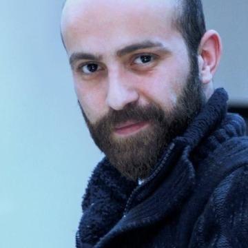 Recep, 25, Istanbul, Turkey