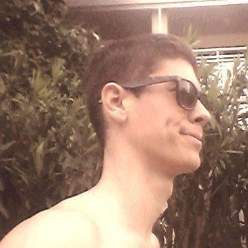 Fabi Bou, 22, Capdepera, Spain