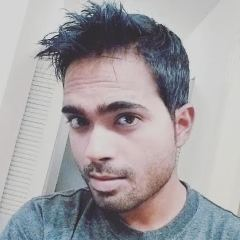 Vineet, 29, Columbus, United States