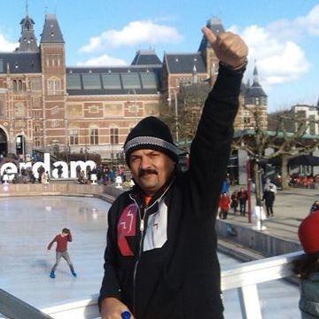Naeem Irshad, 29, Dubai, United Arab Emirates