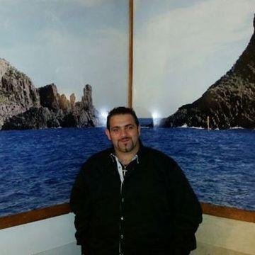 FRANCESCO, 29, Giarre, Italy