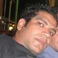 Mohamed Dewidar, 34, Sharjah, United Arab Emirates