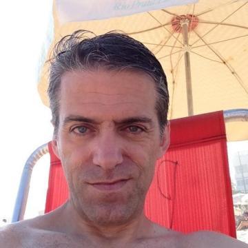 Nikos, 48, Athens, Greece