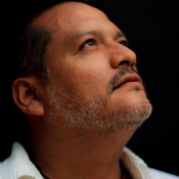 Gabo Peace, 38, Tijuana, Mexico