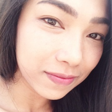 Wirada Prathumwong, 29, Bangkok Noi, Thailand