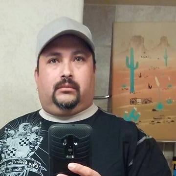 Leobardo Cardenas, 42, Chicago, United States