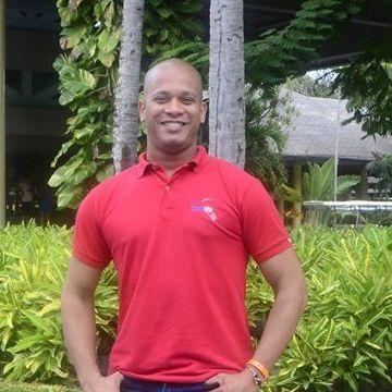Julio Cesar Rodriguez, 36, Santo Domingo, Dominican Republic