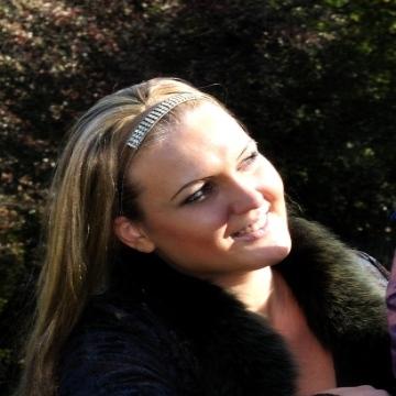 Tanechka Grankovskaya, 28,