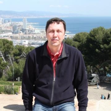 Oleg, 48, Ekaterinburg, Russia
