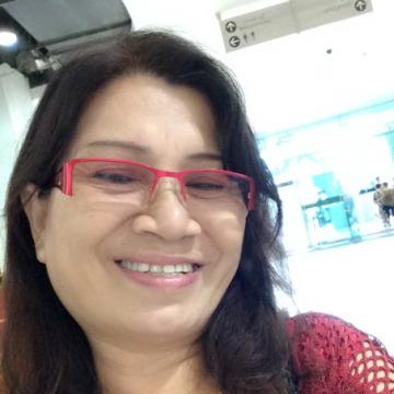 sara, 49, Bangkok Noi, Thailand