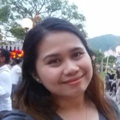 Lorrey Mendoza, 30, Cebu, Philippines