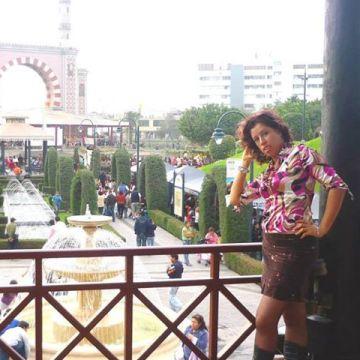abigail torres , 32, Lima, Peru