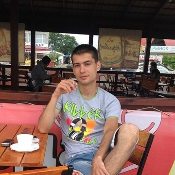 Николай, 24, Kramatorsk, Ukraine