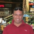 Mohamed, 36, Cairo, Egypt
