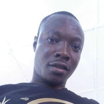 soulama , 31, Cotonou, Benin