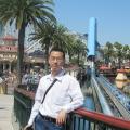 Ian Lee, 32, Istanbul, Turkey