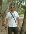 Omar Jawedi, 29, Tunis, Tunisia