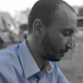 Aymen Jaouani, 35, Tunis, Tunisia