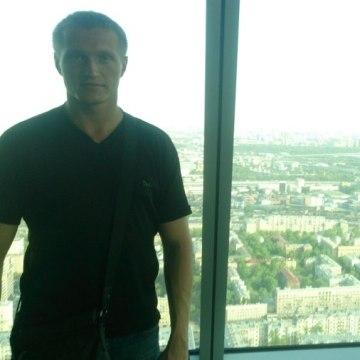 Сергей, 31, Smolensk, Russia