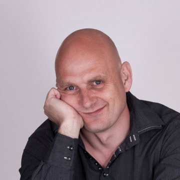 Thomas, 46, Copenhagen, Denmark
