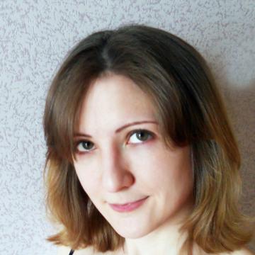 Анна, 29, Tomsk, Russia