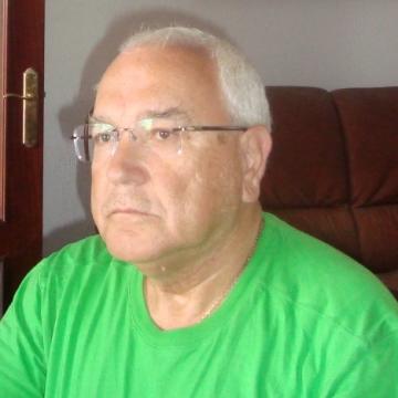 José Luis, 64, Puerto Real, Spain
