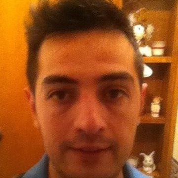 Rodrigo, 35, Mexico, Mexico