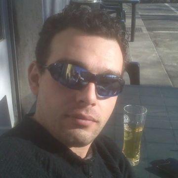 Samuel, 37, Como, Italy