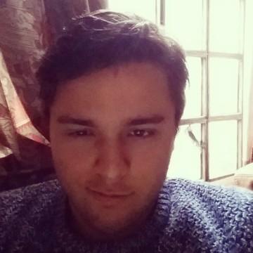 Steven, 21, Eindhoven, Netherlands