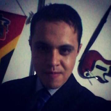 Brody Favio, 31, Tlaquepaque, Mexico