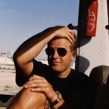 Sarajlic Pavle, 55, Sarajevo, Bosnia and Herzegovina