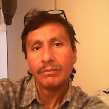 alejandro, 50, Ecatepec, Mexico
