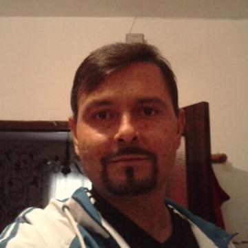 Miguel Estevez Pavon, 42, Alburquerque, Spain