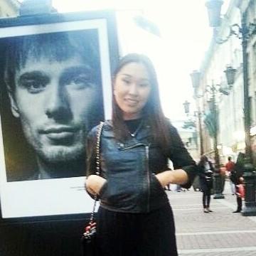 Alyona, 26, Saint Petersburg, Russia