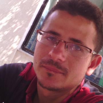 Nizar Fguira, , San Jose, United States
