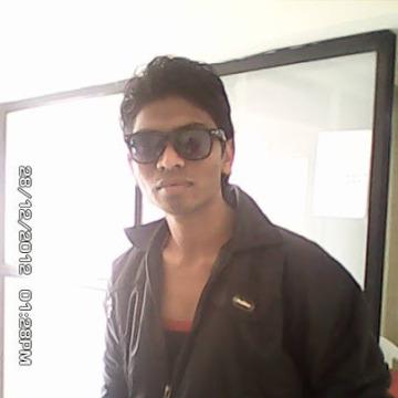 viraj, 24, Ahmedabad, India