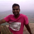 Agnes Raja George, 36, Bangalore, India