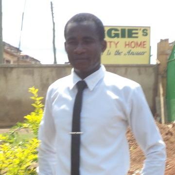 konadu christopher, 36, Sunyani, Ghana