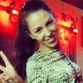 Kseniya, 26, Novosibirsk, Russia