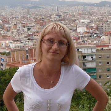 Anna Kosheleva, 34, Kemerovo, Russia