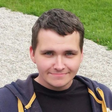 Maik Poprawa, 32, Leipzig, Germany