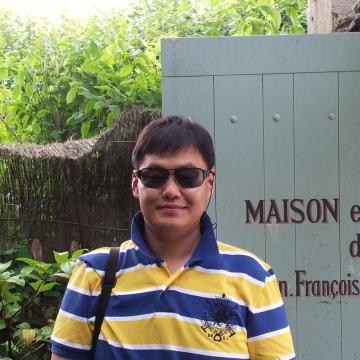 namyounju, 44, Puerto Princesa City, Philippines