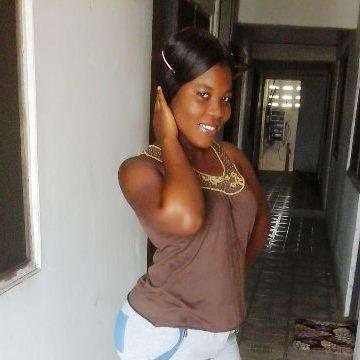 stella, 24, Accra, Ghana