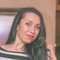 Yevgeniya, 30, Almaty (Alma-Ata), Kazakhstan