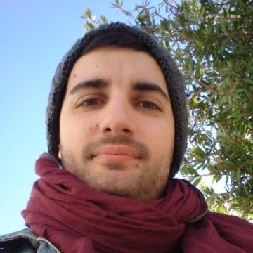 Chema Trenado, 31, Trujillo, Spain