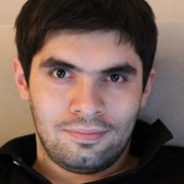 Anton, 29, Milano, Italy
