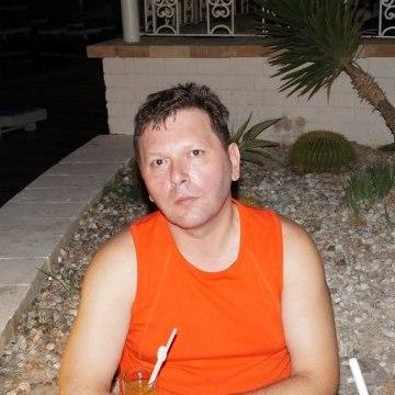 Pavel Pankov, 45, Moscow, Russia